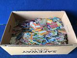 Lot of Assorted Baseball Cards