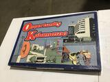 1979 Opportunity Kalamazoo Board Game