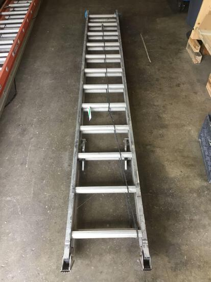 24ft. Aluminum Werner Extension Ladder