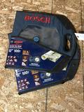 (2) Bosch Circular Saw Blade Carrying Cases