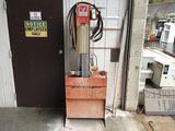 Somaca Wet Abrasive Belt Sanding Machine