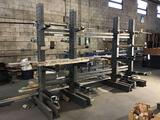 13ft X 8ft Cantilever Rack