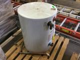 GE Electric Water Heater