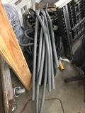 Lot of Assorted Backer Rod