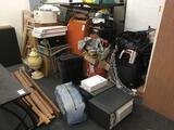 Lot of Assorted Household Items