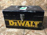 DeWalt 5 3/8in. Circular Saw***TOOL ONLY***