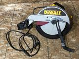 DeWalt Chopsaw***FOR PARTS ONLY***