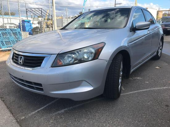2008 Honda Accord***BEING SOLD ON LIEN SALE DOCUMENTS ONLY***