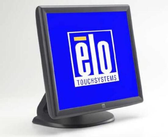 Elo 1915L Touch Solutions 19in. Touch Screen LCD Monitor