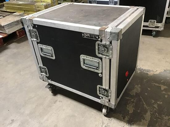 Calzone Rolling Road Case