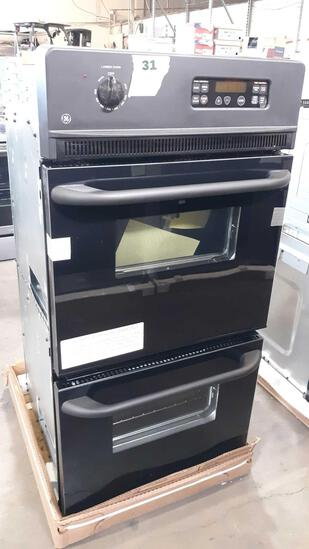 GE 24 in. Double Electric Wall Oven***NEW NEVER USED***