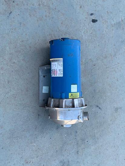 3HP Pump