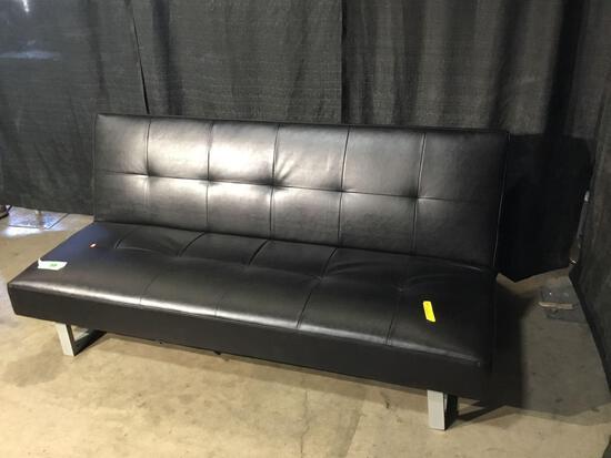 Chavez Padded Sleeper Sofa