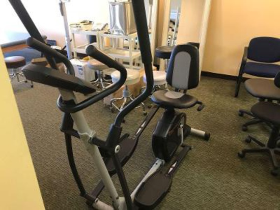 Physical Therapy & Rehab Auction -ONLINE ONLY