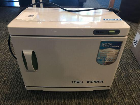 Health Super Star Commercial Towel Warmer