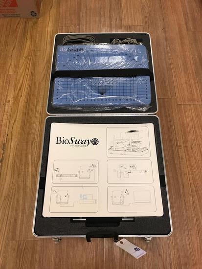 BioSway Portable Balance Assessment and Training Kit