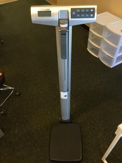Pelstar Health-O-Meter 500KL Physician Scale