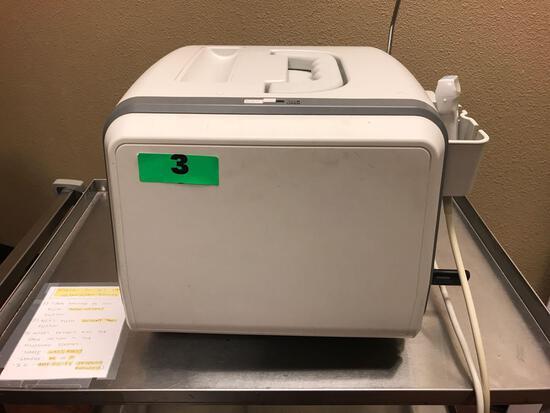 Digital Ultrasound Diagnostic Imaging System