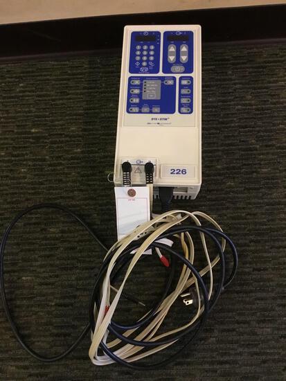 Mettler Sys-Stim 226 Muscle Stimulator