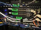SONICWALL NS3650 Firewall