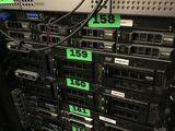 DELL PowerEdge 2950 Rack Server E5405. 2.0ghz. 32gb. (5) 1tb HD