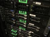 DELL PowerEdge R710 Rack Server. E5620. 2.4ghz. 36gb. (4) 160tb HD