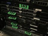 DELL PowerEdge R310 Rack Server. Xeon X3440. 2.53ghz. 16gb. (4) 500gb HD