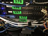 SonicWall NSA 3650 Network Security-Firewall