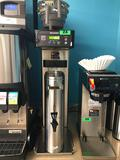 Bunn ITB Dual Dilution 3 Gallon Iced Tea Brewer with Digital Controls