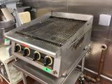 Star Ultra Max Industrial Grill With 4 Grillers