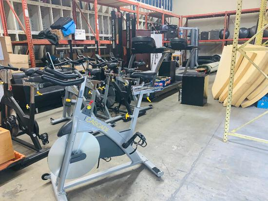 Gym Closing Liquidation Sale - Online Only!!!