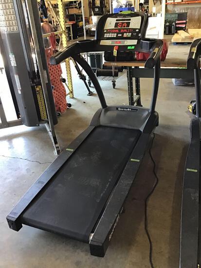 Sports Art Fitness T645 Treadmill