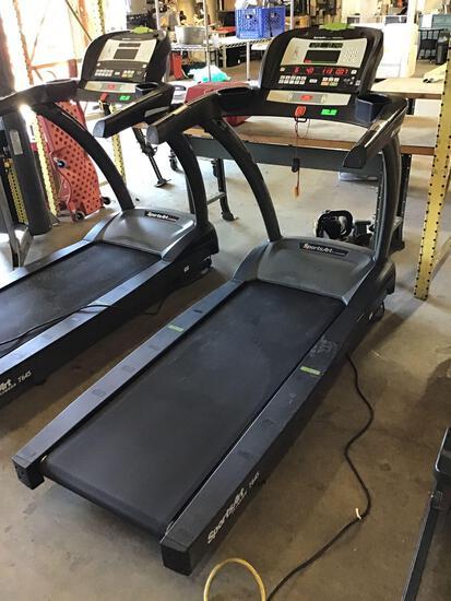 Sports Air Fitness T645 Treadmill