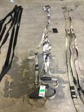 Lot of (2) TRX Suspension Trainers