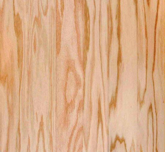 (6) Cases of Heritage Mill Red Oak Natural Engineered Click Hardwood Flooring