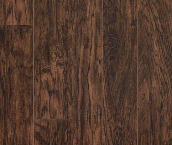 (8) Cases of Pergo XP Coffee Handcraped Hickory Laminate Flooring