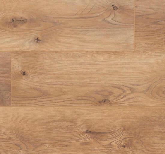 (18) Cases of TrafficMASTER Cameron Oak Laminate Flooring