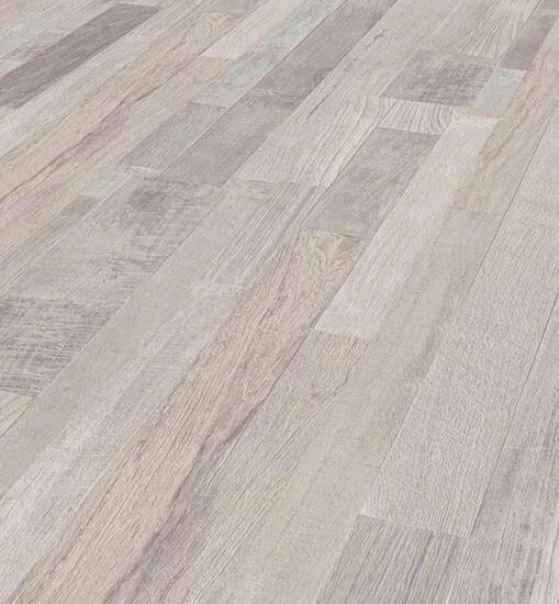 (8) Cases of TrafficMaster Highlands Teak Laminate Flooring