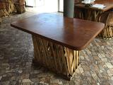 Jalisco Equipale Rectangular Table
