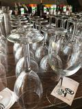 (14) Wine Glasses