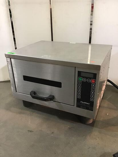 Hobart Electric Flash Bake Rapid Cook Oven