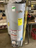 Lot of (2) Water Heaters