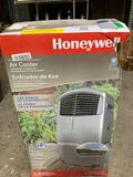 Honeywell Portable Evaporative Air Cooler
