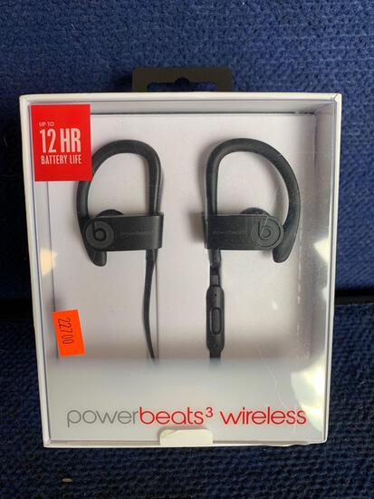 Beats By Dr. Dre PowerBeats3 Wireless Earphones
