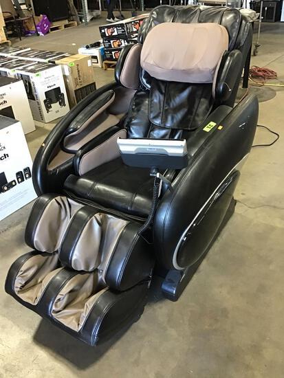 Osaki OS-4000 Zero Gravity SMART Massage Chair
