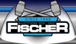 FISCHER AUCTION CO. INC. - Repo, Bankruptcy & Industrial Auction Center