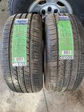 (2) New Kenda KP400 215/50ZR17