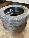 (2) Michelin Pilot Sport 205/55R16