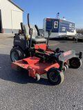 Gravely Commercial ZT 3100 zero turn mower.