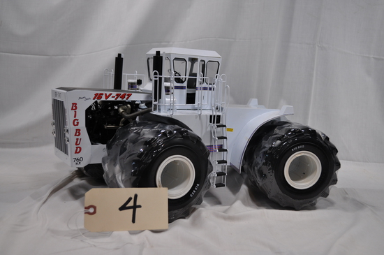 Farm Toy Collection - The John Heidrich Collection